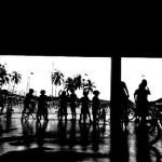 自行车 - 趴趴走!