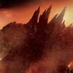 Godzilla 2014 我们叫它。。。狗急啦!