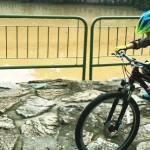 Mountain Bike Training 爬山虎养成记