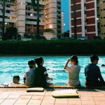 Swimming Test 为什么要学游泳