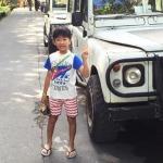 [Bali for Kids] Bali Safari & Marine Park | [小孩巴厘自由行] 野生动物震撼教育