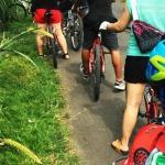 [Bali for Kids] Tour de Bali | [小孩巴厘自由行] 长途自行车训练