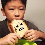 If bread can talk 如果面包会说话