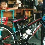 OCBC Cycle 2015 骑向钱途