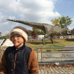 Time stands still at this Seoul dinosaur museum