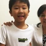 Ma Kuang: Nosebleeds in Children 馬光特約:吃得苦中苦之鼻血满江红
