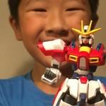Gundam 机器人工程系