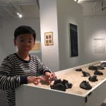 Hear no evil at SOTA Art Gallery
