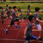 Spartan Race Junior 2016 赢在起跑线之成为斯巴达