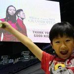 Grasshopper Concert 2017 致青春:草蜢新加坡 2017 演唱会