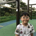 Exams over – head down to Admiralty Park!