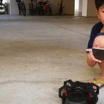 [Hackathon 系列] AirBlock – 机器人 DIY