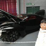 Car museum vs car museum 2