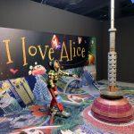Follow Alice Underground