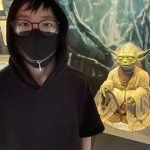I am your father at ArtScience Museum
